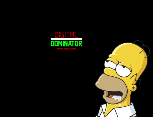 Why Homer Simpson Is An Inspiration