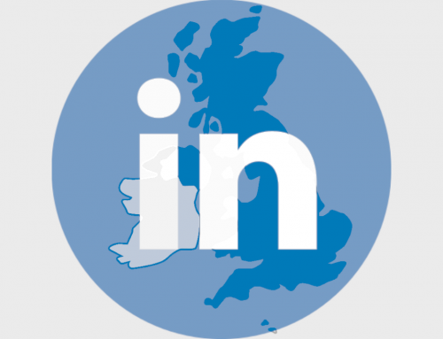 UK LinkedIn Locations That You Can Search By