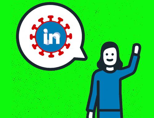 Panic Buying LinkedIn Lead Generation